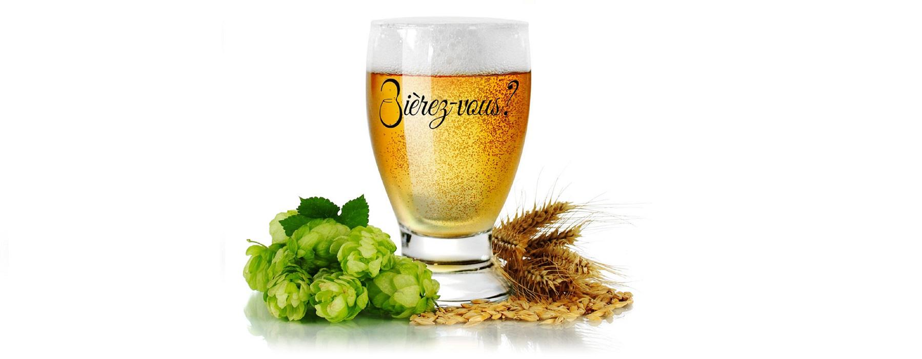 biere artisanale francaise